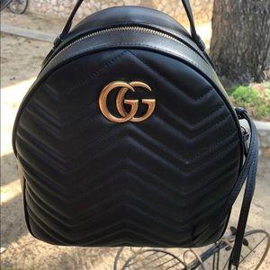 3bffc4d6f3edff Women's Gucci Marmont Handbags | Poshmark